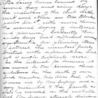Minutes 5 December 1902