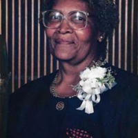 Annie Mildred Lowery