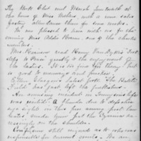 Minutes 14 March 1902