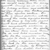 Minutes 3 January 1903
