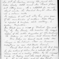 Minutes 31 January 1902