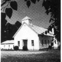 Davidson Presbyterian Church