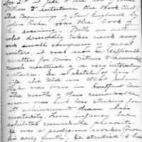 Minutes 21 November 1902